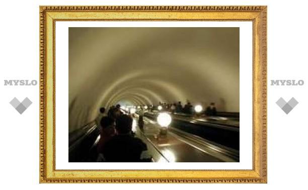 Ужасы московского метро