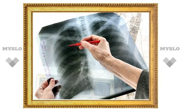 Двое жителей Тульской области умышленно не хотят лечиться от туберкулеза
