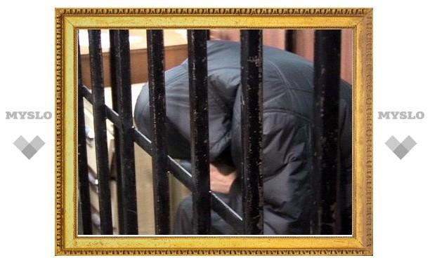 Капитан милиции получил десять лет за убийство задержанного