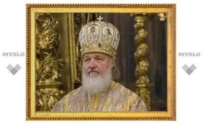 Жители Ровно плакали из-за отмены визита патриарха Кирилла