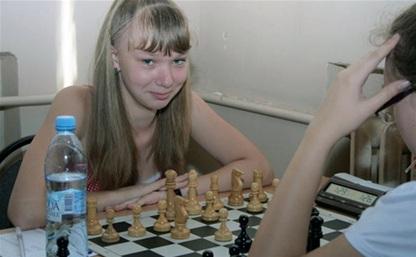 Юные тульские шахматисты отличились на Волге