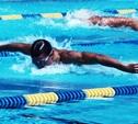 Тульские пловцы на мажорной ноте завершили этап Кубка страны