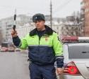 Сотрудники ГИБДД за выходные задержали 55 пьяных водителей