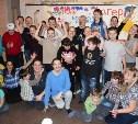 Лагерю для детей-аутистов требуется помощь