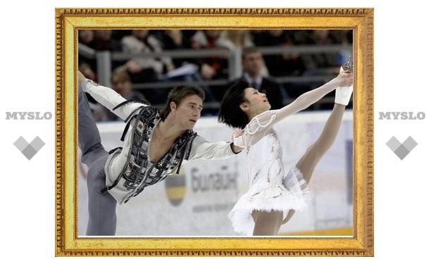 Российская пара выиграла чемпионат Европы по фигурному катанию с мировым рекордом