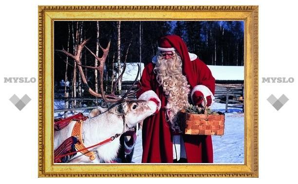 Израильские раввины объявили войну Деду Морозу и Санта-Клаусу