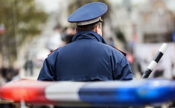 Туляк задолжал штрафов ГИБДД на 30 тысяч рублей