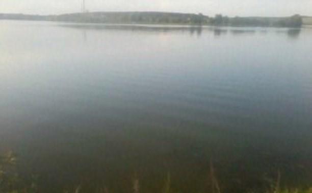 На водохранилище в Щекинском районе утонул подросток