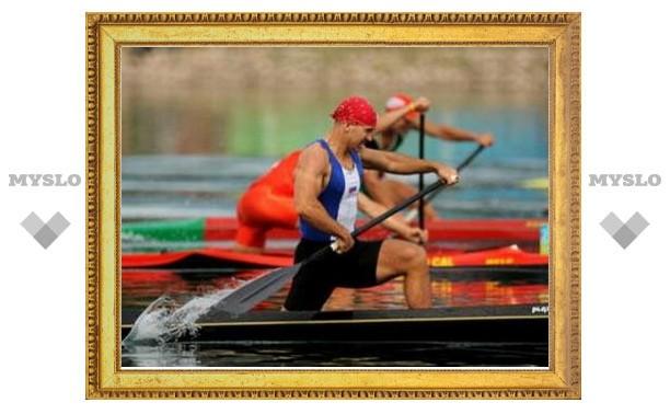 Российский чемпион Олимпиады-2008 вернулся в спорт