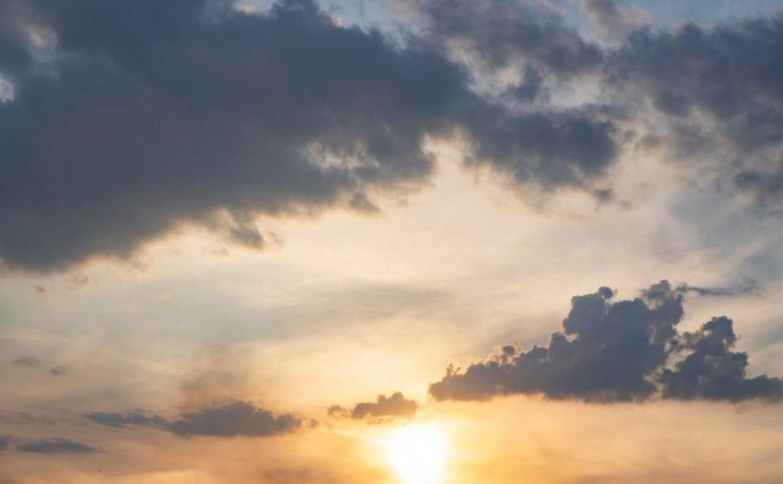 Погода в Туле 8 июля: дожди, жара и штормовой ветер