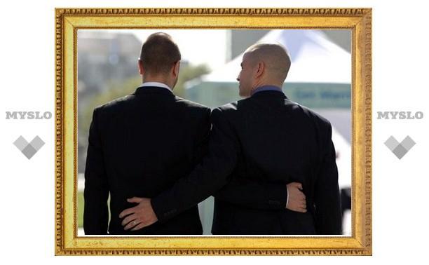 Епископальная церковь США благословит однополые браки