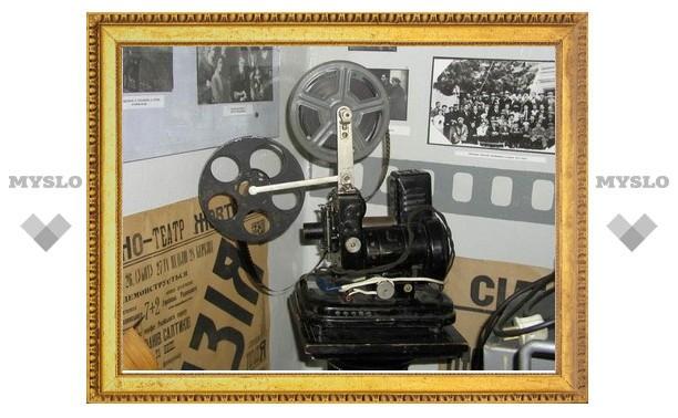 Юные туляки участвуют в кинофестивале