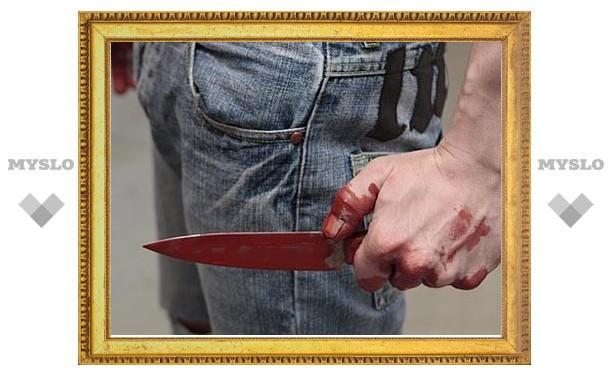 В Тульской области совершено зверское убийство