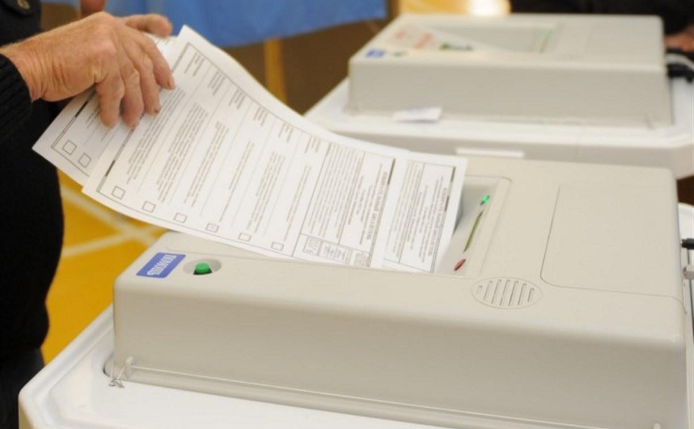 В начале сентября в Тульской области пройдут выборы