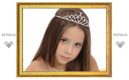 """В Туле выбрали """"Принцессу на горошине"""""""