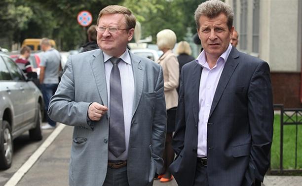 Адвокат Дудки: «Вячеслав Дмитриевич воспринимает камеру как казарму»
