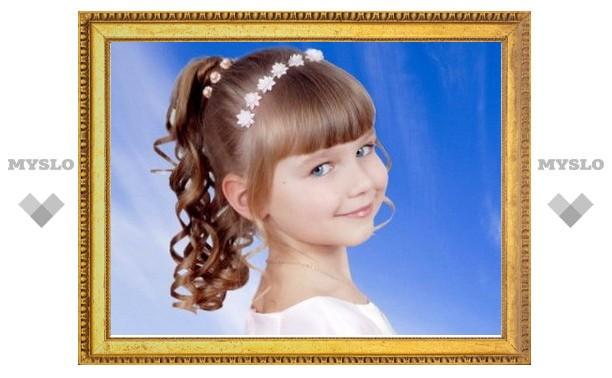 """""""Принцессой Тулы 2012"""", по версии MySLO.ru и """"Слободы"""", стала Софья Думанчук"""
