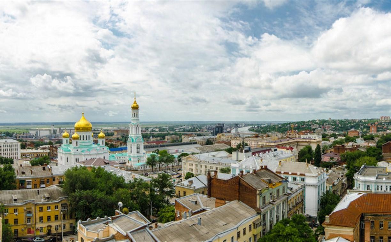 Туляк создал петицию о защите культурного наследия города