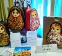 Тульские рюкзак-матрешка, пряник и мини-самовар покорили жюри конкурса «Туристический сувенир»