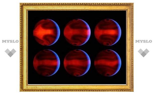 В экстремальном климате экзопланеты обвинили соседнюю звезду