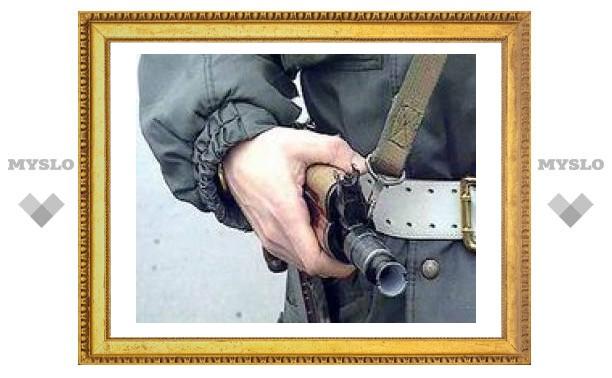 На северо-востоке Москвы убит бизнесмен