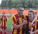 Тульский «Арсенал» отправился в Нижегородскую область