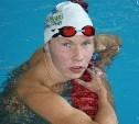 Тульские пловцы заняли третье место в командном зачёте