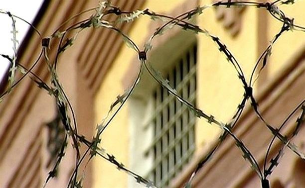 Ясногорский заключенный умер от сердечного приступа