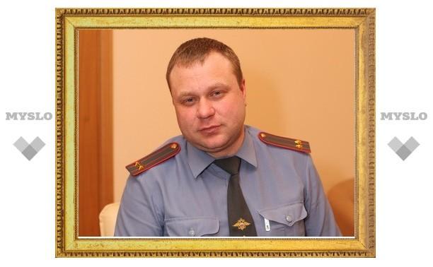 В суд по делу Вячеслава Дудки вызвали начальника областного ГИБДД