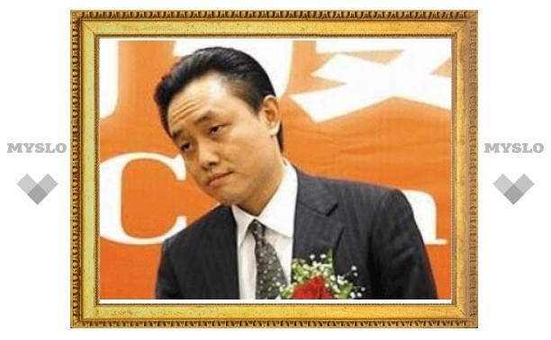 Китайского миллиардера приговорили к 14 годам тюрьмы