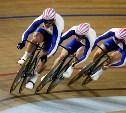 На Тульском велотреке пройдут Всероссийские соревнования