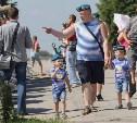 В Туле отметили День Воздушно-десантных войск