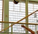 В Тульской любительской волейбольной лиге лидер едва не оступился