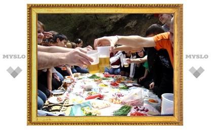 Священники РПЦ против распития пива в дни поста