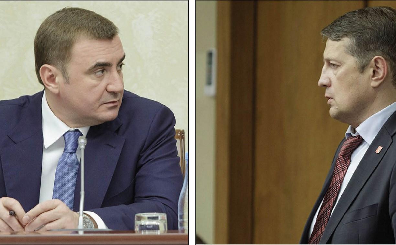 Дюмин – Авилову: «Я свои обещания по набережной сдержал, а Вам надо активнее включаться»