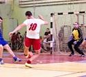 Тульская лига любителей футбола: обзор центральных игр минувшего уик-энда