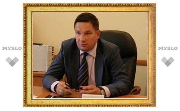 Именной избирательный участок «Поручик Ржевский» пользуется популярностью среди тульских чиновников