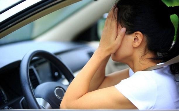 Памятка для автомобилистов: как управлять машиной в жаркую погоду