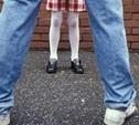 В Киреевске Тульской области задержан педофил-рецидивист