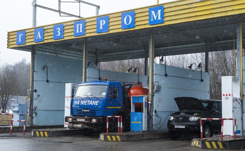 Таксист и директор автобусного парка назвали 5 причин перевести транспорт на газ