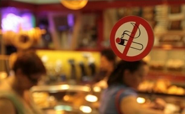 Где нельзя  курить с 1 июня 2013 года?