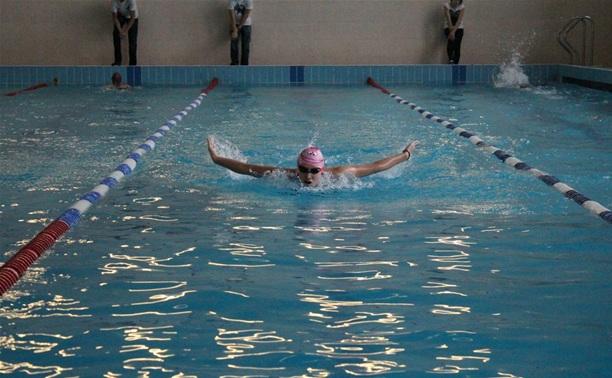 Тульские пловцы собрали урожай медалей в Рязани