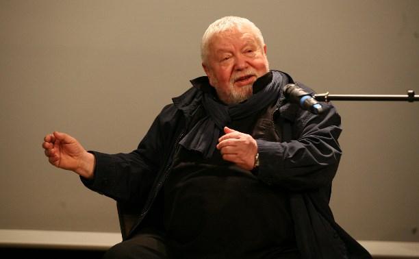 На писательские встречи в Ясную Поляну приедет режиссер Сергей Соловьев
