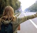 Две тульские школьницы сбежали из дома, чтобы поехать на море автостопом
