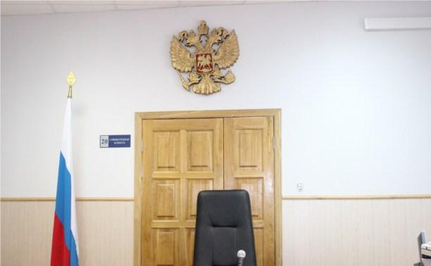 В Туле судят майора ВДВ за избиение рядового, воровство и получение взяток