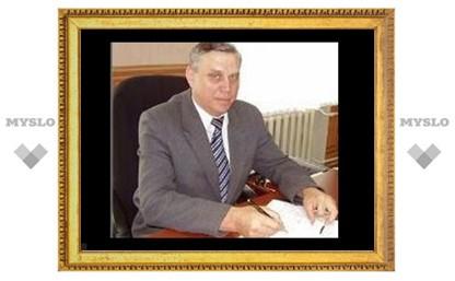 Умер глава администрации Каменского района Александр Самойлов