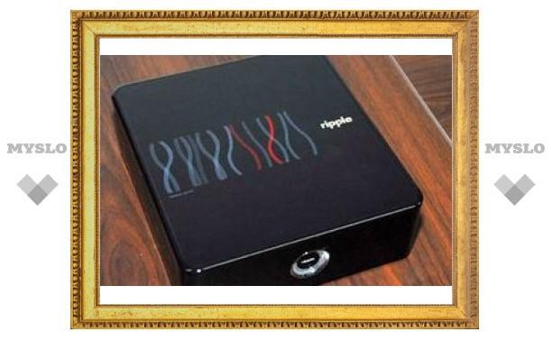 Корейская Ripple выпустила неттоп на двухъядерном Atom 330