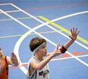 В Туле стартовал областной финал Школьной баскетбольной лиги