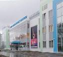 Валерий Шерин проинспектировал недавно открытый Центр художественной гимнастики в Туле