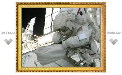 """Астронавты установили на МКС """"Спокойствие"""""""